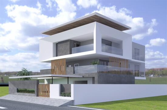 Residence Interior Design